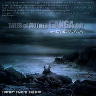 D.E.V.A.A - [Tales of Mother Ganga 011] on Eilo.org (Sept'11)