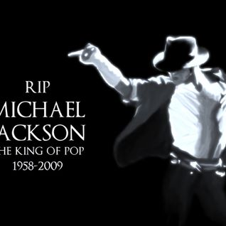 Scott Middleton - This Is Not It - Michael Jackson Tribute Mix (14-10-2009)