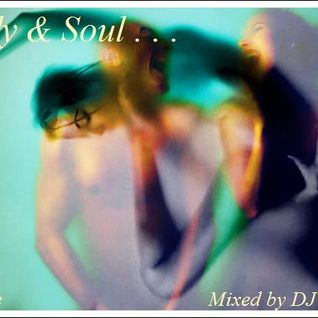 Body & Soul - Lounge Mix