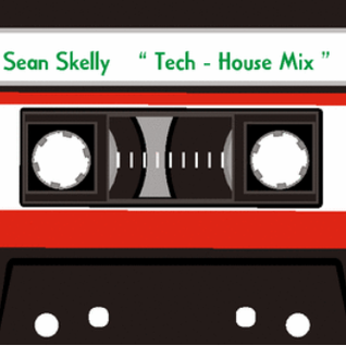 Sean Skelly - Transition Techno Mix - JUL13 PODCAST 02