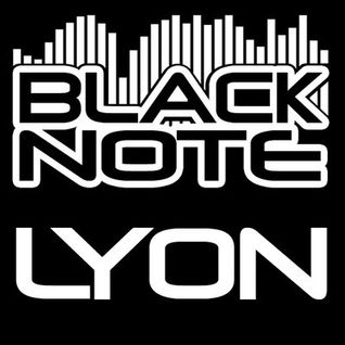 Guest Mix - Black Note LYON (26th September 2012)