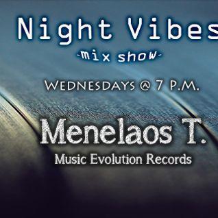NIGHT VIBES Mix Show @ LightWave Radio // Episode 2 (17.10)