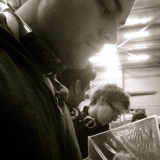 Funky Emotions mix - Joshua Pathon