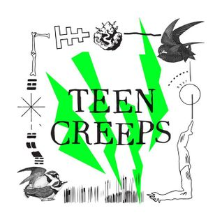 Signaal/Ruis: 20150522 - Interview Teen Creeps