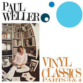 Paul Weller's Vinyl Classics, Vol. 2!