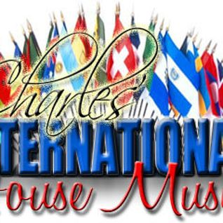 Live for Charles International House Music Program, on Wdmv Radio/ october 2013