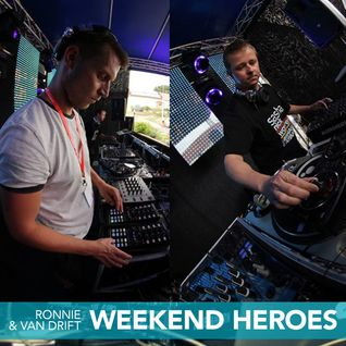 Weekend Heroes @ Live At SOTB 2015