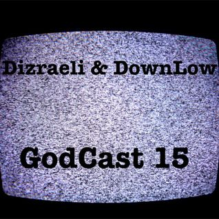 GodCast 15 - Visual Dopeness