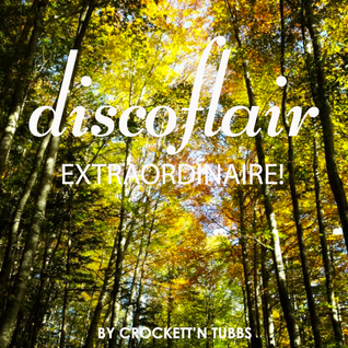 Discoflair Extraordinaire October 2013