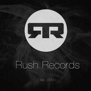 Bassline Revolution #59 - Rush Records Showcase - 27.03.15