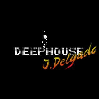 J.Delgado - The deepside #8