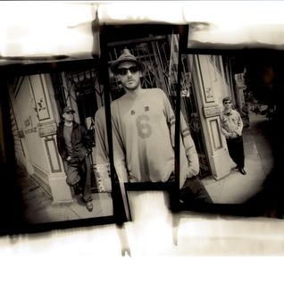 DJ Garth - Nu Groove Records Tribute Mix