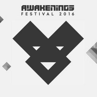 Matador - Live @ Awakenings Festival 2016 (Amsterdam) - 25.JUN.2016
