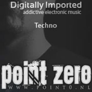 Point Zero - Point of no return EP19 (Aired on Digitally Imported 09-07-2014)