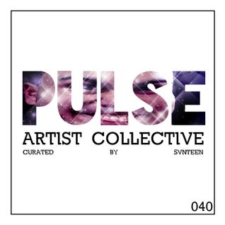 Pulsecast Episode 040 - Curated by svnteen