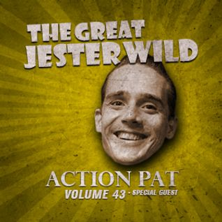 VOL. 43 - ACTION PAT