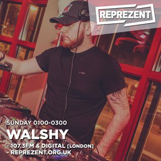 The Urban Show: Reprezent Radio 107.3FM (16th July 2016 - Week 4)