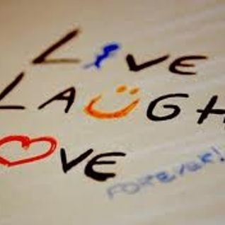 LIVE LAUGH LOVE FOREVER