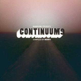 MONTY - Continuum 9