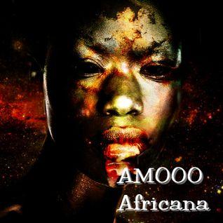 AMOOO - Africana