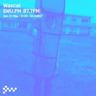 SWU FM - Wascal - May 07