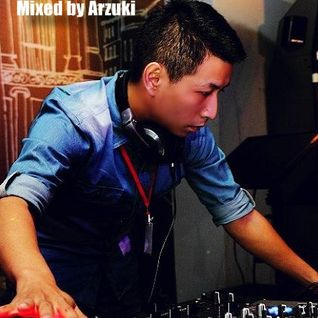 Arzuki - L.A 082 Sanctuary 2012 Live at 32B1 (11.24.2012 Pt.02)
