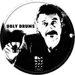 UGLY DRUMS - soulfunkjazz