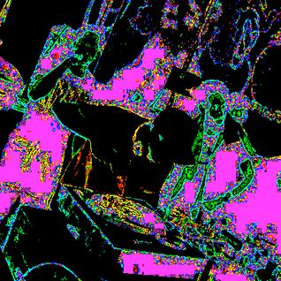 CRUNKY BASS GLITCH MIX - DJ CMF(BEAT3)