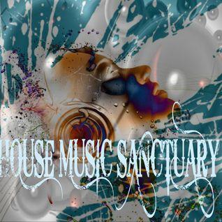 Sanctuary Sessions Vol 56 2016