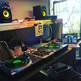 PROPA Radio Episode #28 - MikeE Slowfast Set