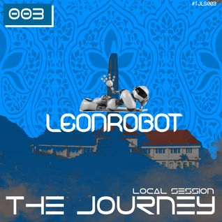 Attila Syah Pres. Local Session - Leon Robot #TJLS003