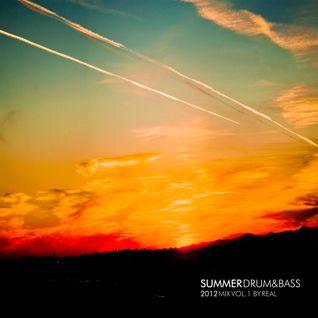Summer Drum & Bass Vol.1 - Real