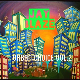Urban Choice Vol. 2 (2015-2016)