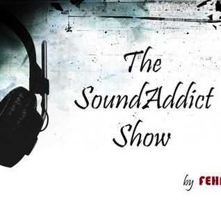 The SoundAddict Show - Episode 41 (April Mix)
