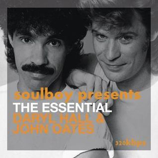 most wanted hall&oates essentials