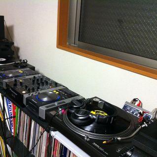 Mix 2013 -Hard Techno & UK Hard House Mix-
