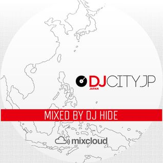 DJ HIDE - Feb. 26, 2015