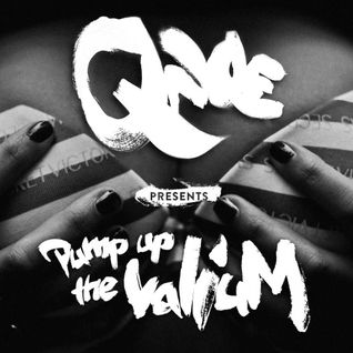 Qnoe - Pump up the Valium