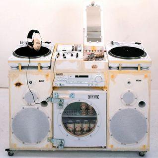 Todd Osborn - Percussion Lab mix, Jan 2014