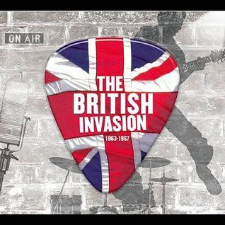 BRITISH INVASION WEEKEND 5-29