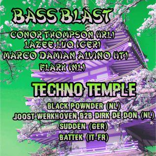 Flark's Bass Blast Promo