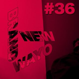 Brand New Wayo Vol. 36