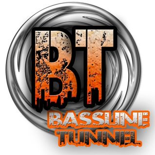 Bassline Tunnel # May Power Session @ Hanzo & Randie + MC Shot