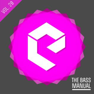 The Bass Manual Vol.20