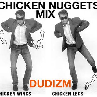 Chicken Nuggets Mix
