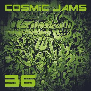 Cosmic Jams Vol.36