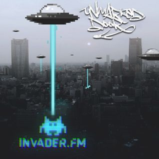 Unmarked Door Invader FM 54