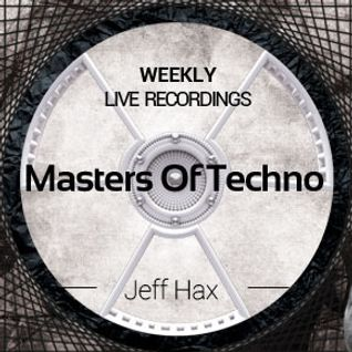 Masters Of Techno Vol.101 Mixed by Jeff Hax