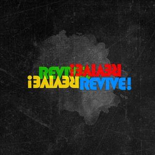 Revive! 036 - Retroid (05-20-2012)