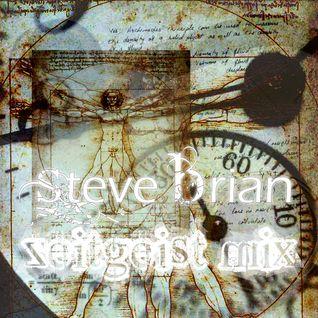 Steve Brian's Zeitgeist Mix (100 Minutes of pure Deepness)
